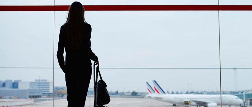 Basınç Kulağa Bela: Uçuşta Kulağınızın Basınçtan Daha Az Etkilenmesi İçin Yapabilecekleriniz