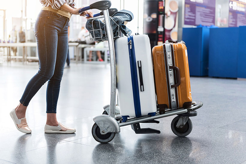 aktarmalı uçuşlarda bagaj transferi