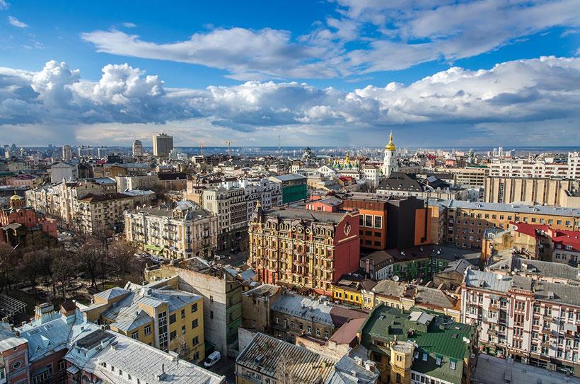 ukrayna gezilecek yerler